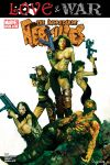 Incredible Hercules (2008) #121