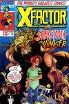 X-Factor (1986) #137
