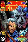 X-Force (1991) #63