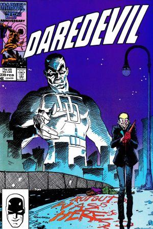 Daredevil #239
