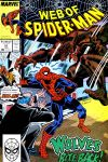 Web of Spider-Man (1985) #51