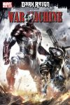 War Machine (2008) #10