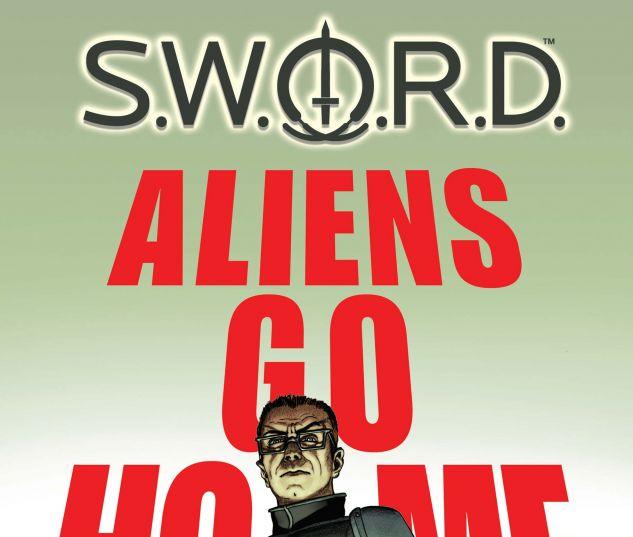 S.W.O.R.D. (2009) #2