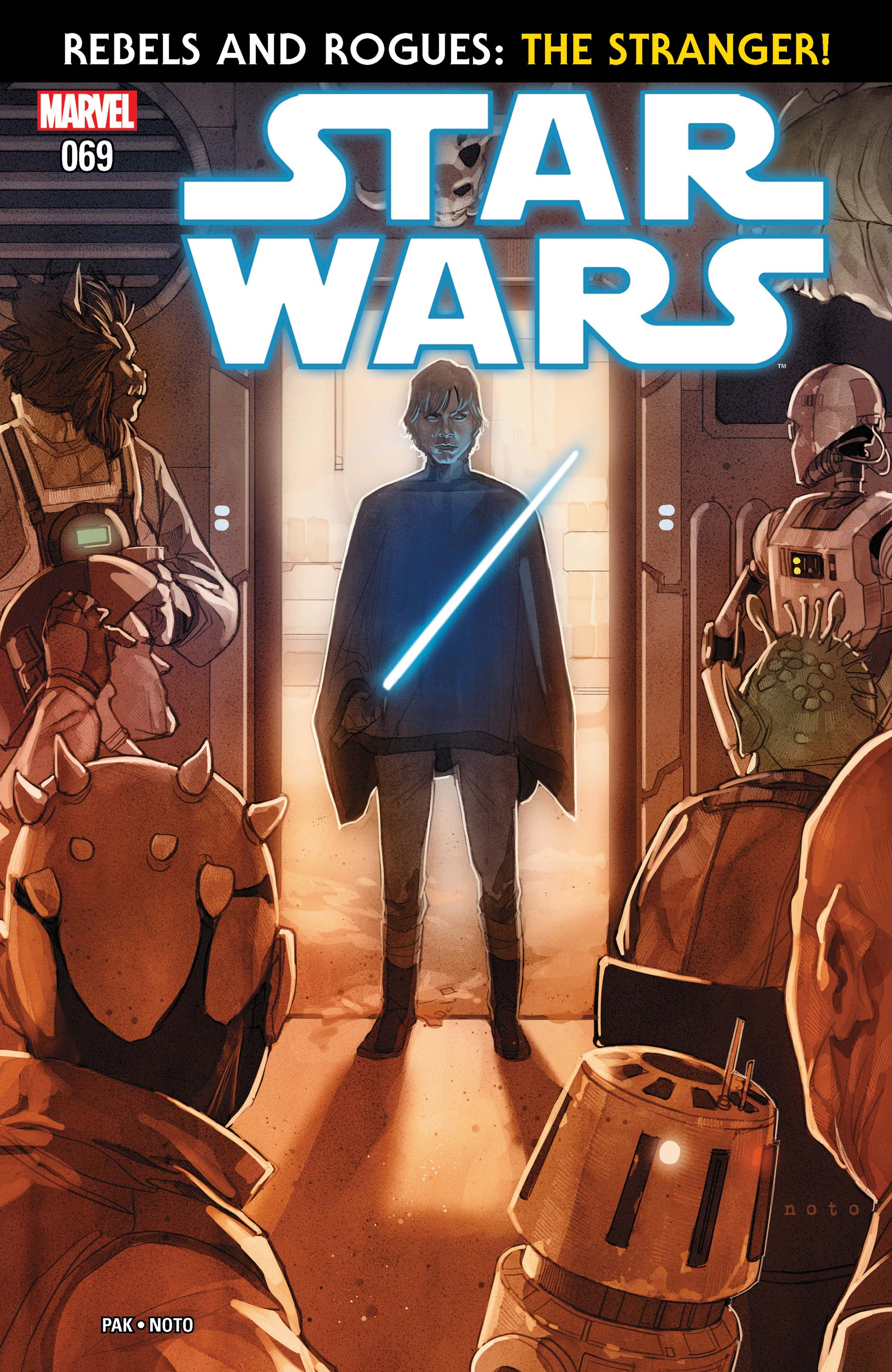 Star Wars (2015) #69