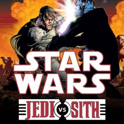 Star Wars: Jedi Vs. Sith