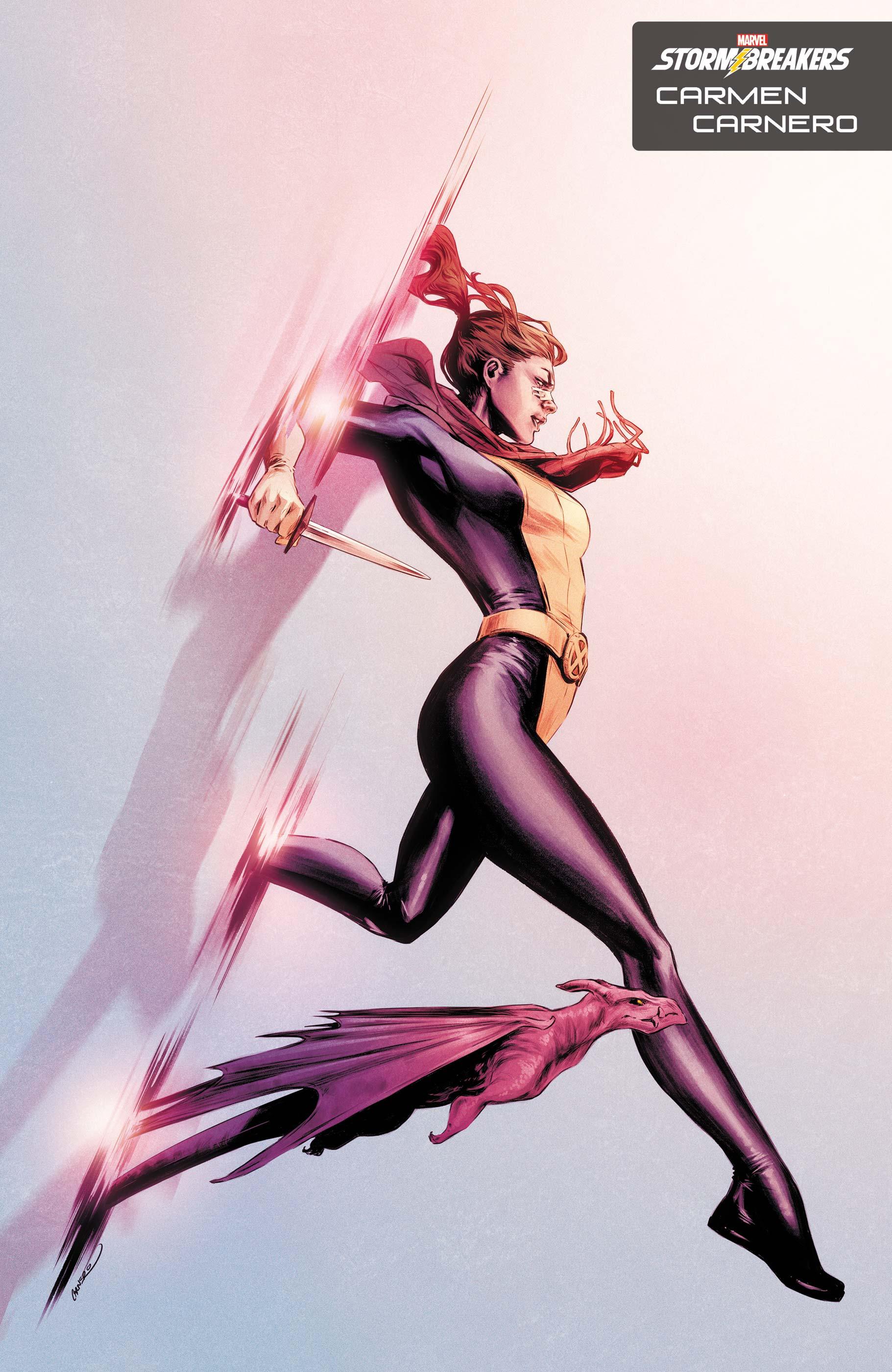 X-Men (2019) #15 (Variant)
