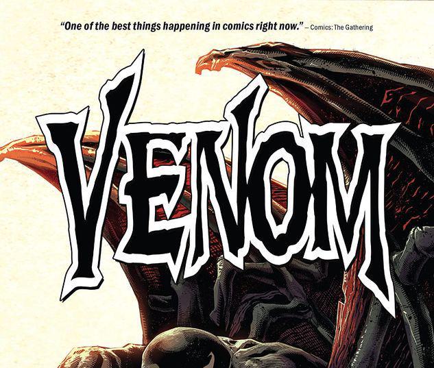 VENOM BY DONNY CATES VOL. 2 HC #2