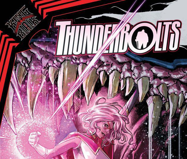 King in Black: Thunderbolts #2