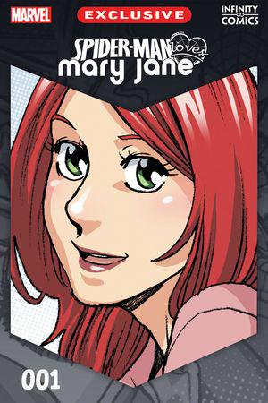Spider-Man Loves Mary Jane Infinity Comic (2021) #1