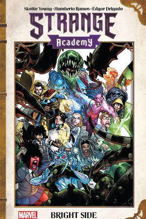 Strange Academy: Bright Side (Trade Paperback)