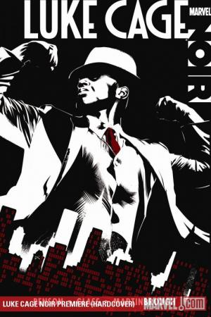 Luke Cage Noir Premiere (2010 - Present)