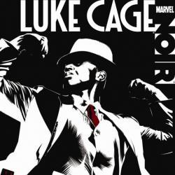 Luke Cage Noir Premiere