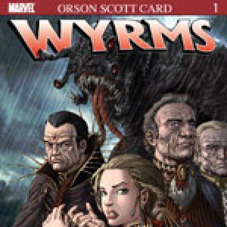 Wyrms (2007)