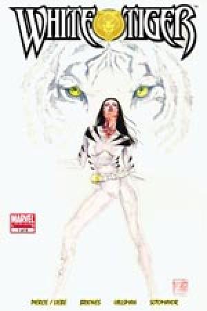 White Tiger (2006 - 2007)