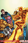 MARVEL ADVENTURES FANTASTIC FOUR #44