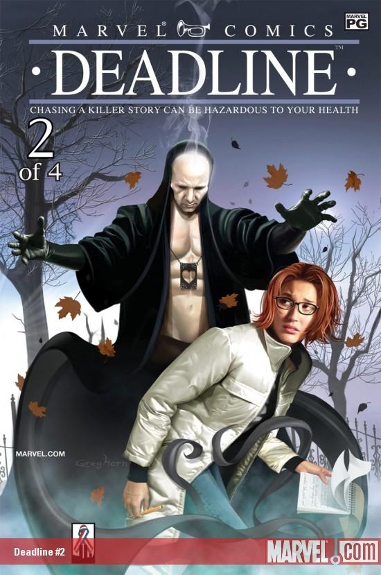 Deadline (2002) #2