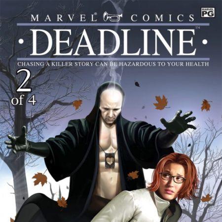 Deadline #2