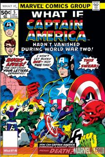 What If? (1977) #5