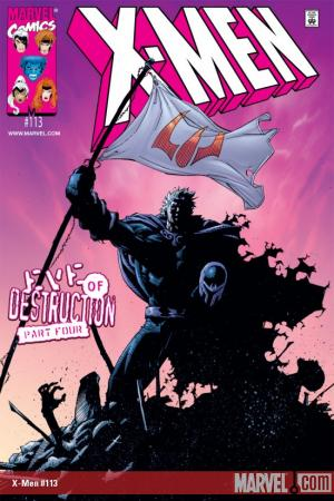 X-Men #113