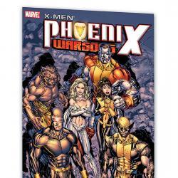 X-MEN: PHOENIX - WARSONG #0