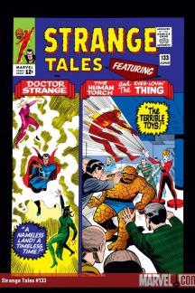 Strange Tales (1951) #133