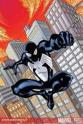 Spider-Man Family: Back in Black (Digest)