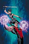 Wonder Man (2006) #1