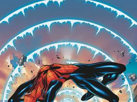 Amazing Spider-Girl (2006) #2