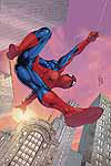 SPIDER-MAN UNLIMITED (2007) #9 COVER