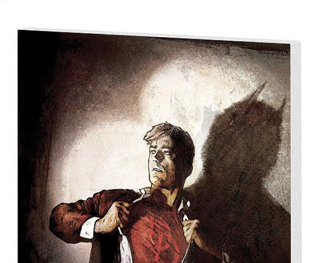DAREDEVIL VOL. 11: GOLDEN AGE COVER