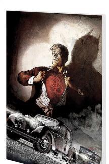 Daredevil Vol. 11: Golden Age (Trade Paperback)