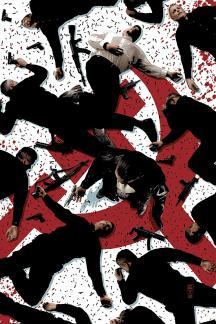 Punisher Max (2004) #17