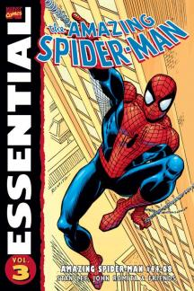 Essential Spider-Man Vol. III (Trade Paperback)