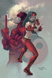 Ultimate Elektra #3