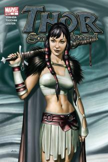 Thor: Son of Asgard (2004) #3