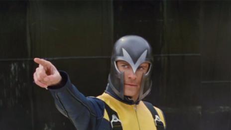 X-Men: First Class Movie Clip 10