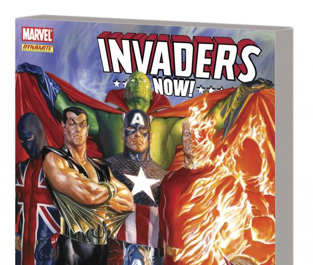 Invaders: 5xls (2011) #1