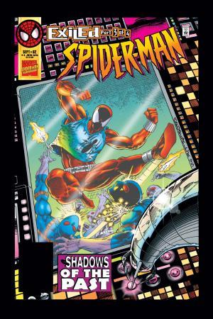Spider-Man (1990) #62