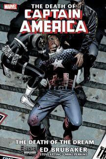 Captain America: The Death of Captain America Vol. 1 (Trade Paperback)
