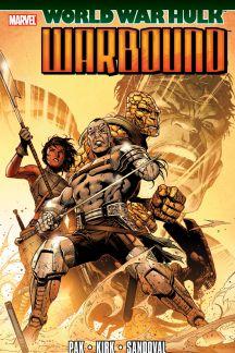Hulk: Wwh - Warbound (Trade Paperback)
