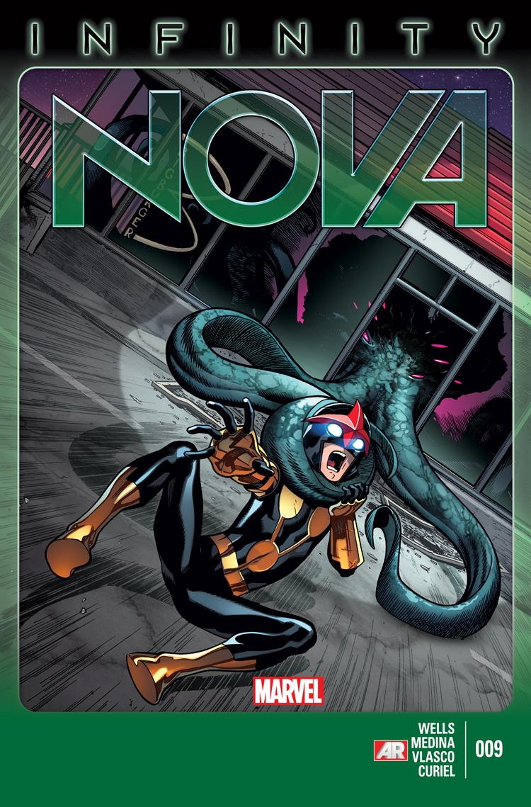 Nova (2013) #9