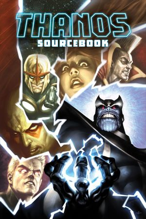 Thanos Sourcebook #1