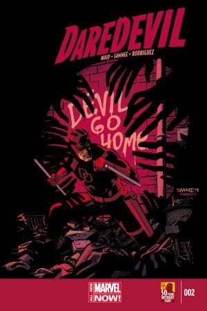 Daredevil (2014) #2