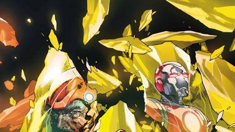 Avengers (2012) #34