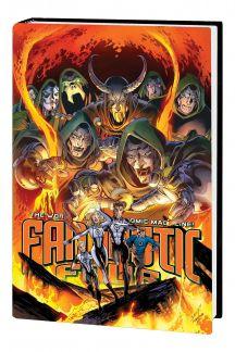 Fantastic Four by Matt Fraction (Hardcover)