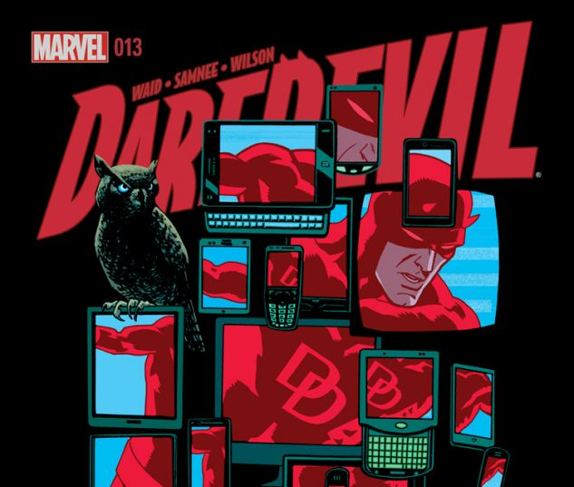 DAREDEVIL 13 (WITH DIGITAL CODE)