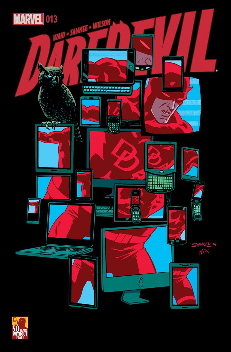 Daredevil (2014) #13