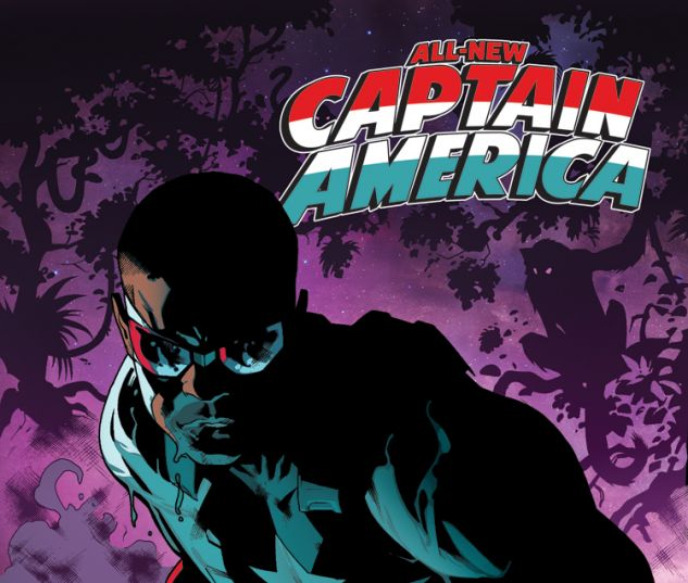 ALL-NEW CAPTAIN AMERICA 5 (WITH DIGITAL CODE)
