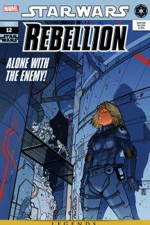 Star Wars: Rebellion (2006) #12