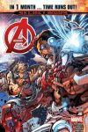 Avengers (2012) #44